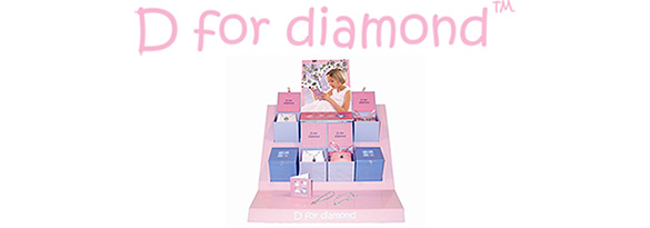 Children's Jewellery from D for Diamond