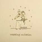Wedding Stationery / Invitations