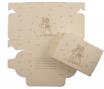 Wedding Cake Boxes & Napkins