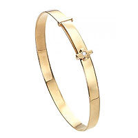 D for Diamonds 9ct Gold Jewellery