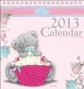 Me to You 2013 Calendar & Diaries