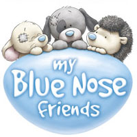 My Blue Nose Friends