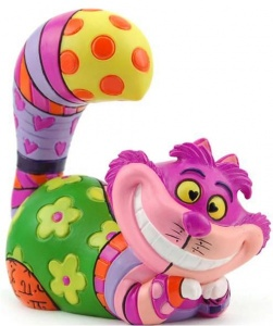 Bright and Beautiful Disney Britto Figurines