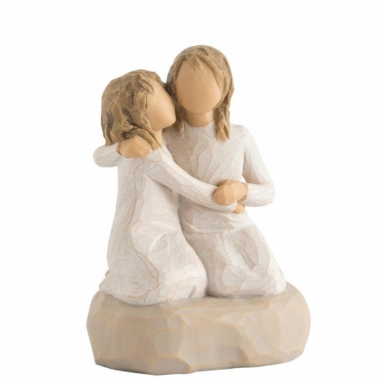 Willow Tree - Sister Mine Figurine