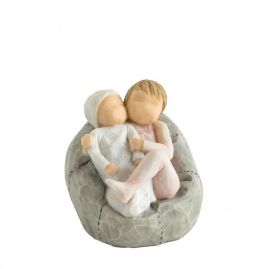 Willow Tree My New Baby Blush Figurine