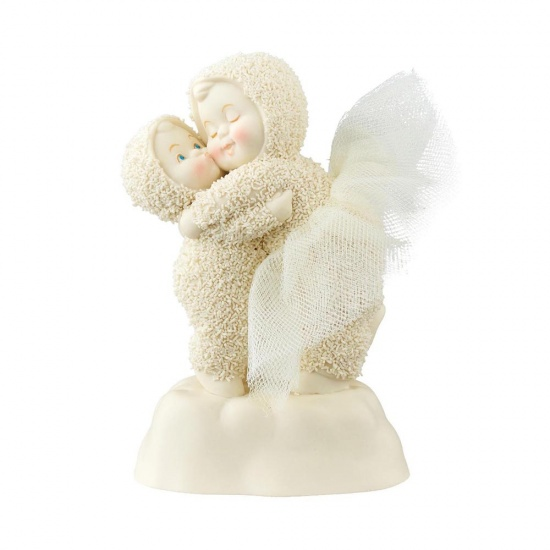 Snowbabies - First Love Figurine