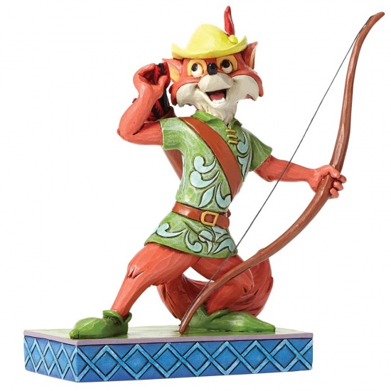 Traditions Merry Maiden - Roguish Hero Robin Hood
