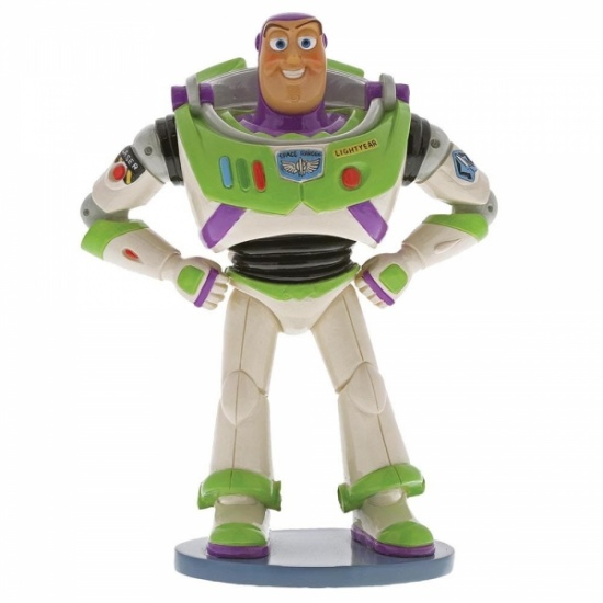 Disney Showcase - To Infinity and Beyond - Buzz Lightyear Figurine