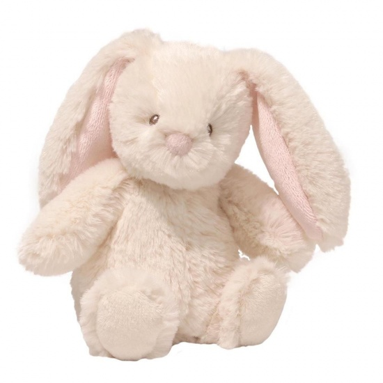 Baby Gund - Plush Thistle Bunny Cream Soft Toy