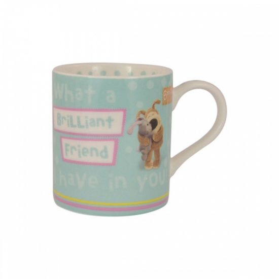 Boofle What a brilliant friend I have in you  - China Mug