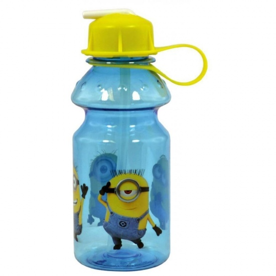 Minions Movie Tritan Water Bottle
