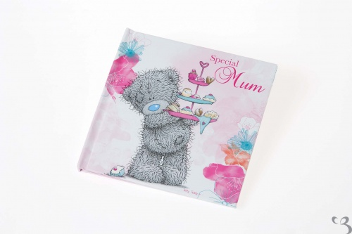 Me To You - Tatty Teddy Mum Verse Book