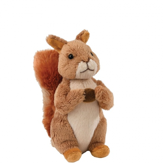 Gund Beatrix Potter Plush soft Toy - Squirrel Nutkin