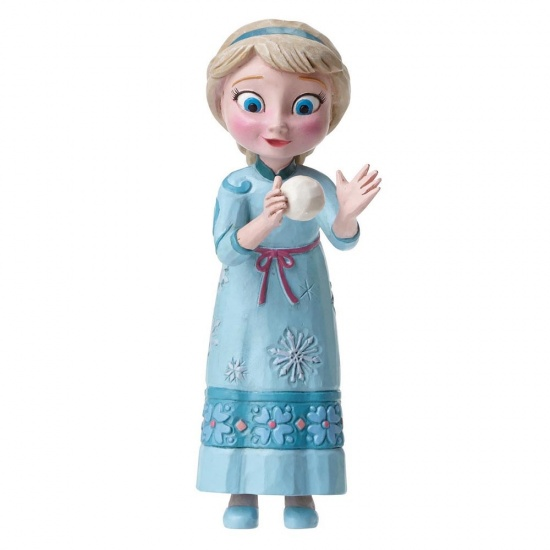 Disney Traditions - Mini Elsa Figurine - Disney Frozen
