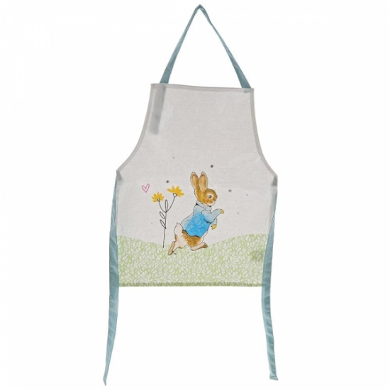 Beatrix Potter - Peter Rabbit Childrens Apron