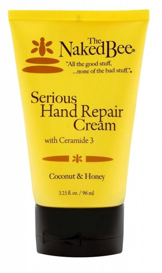The Naked Bee - Coconut and Honey Serious Hand Repair Cream