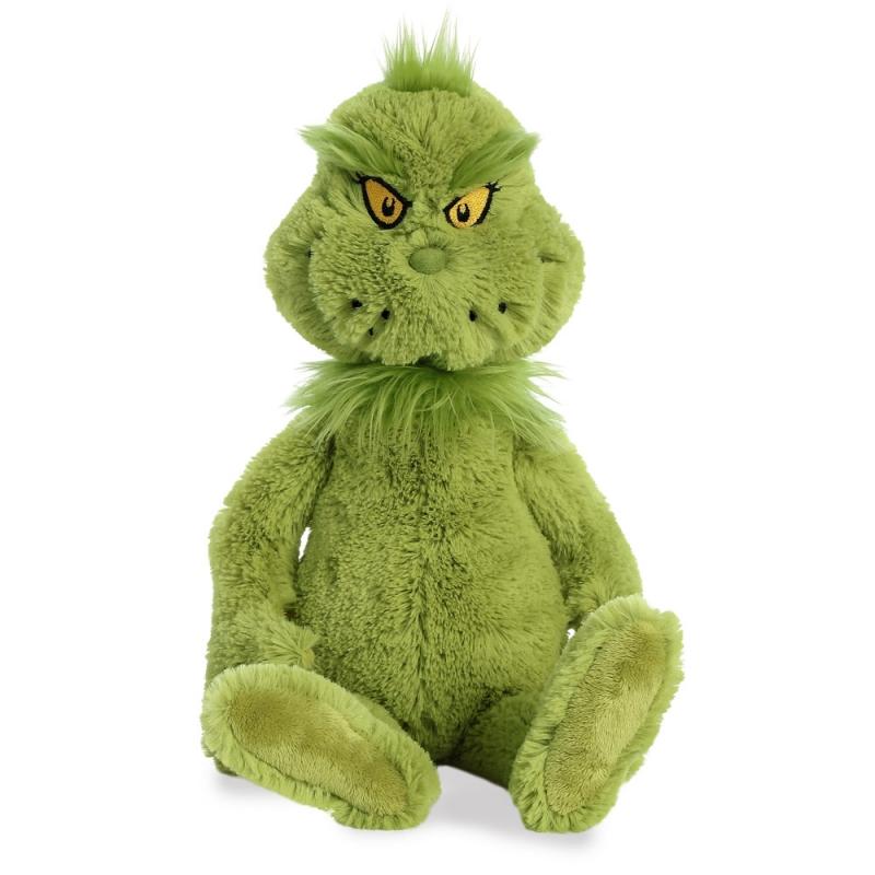 9b7f3f89 The Grinch - Dr Seuss Grinch 18