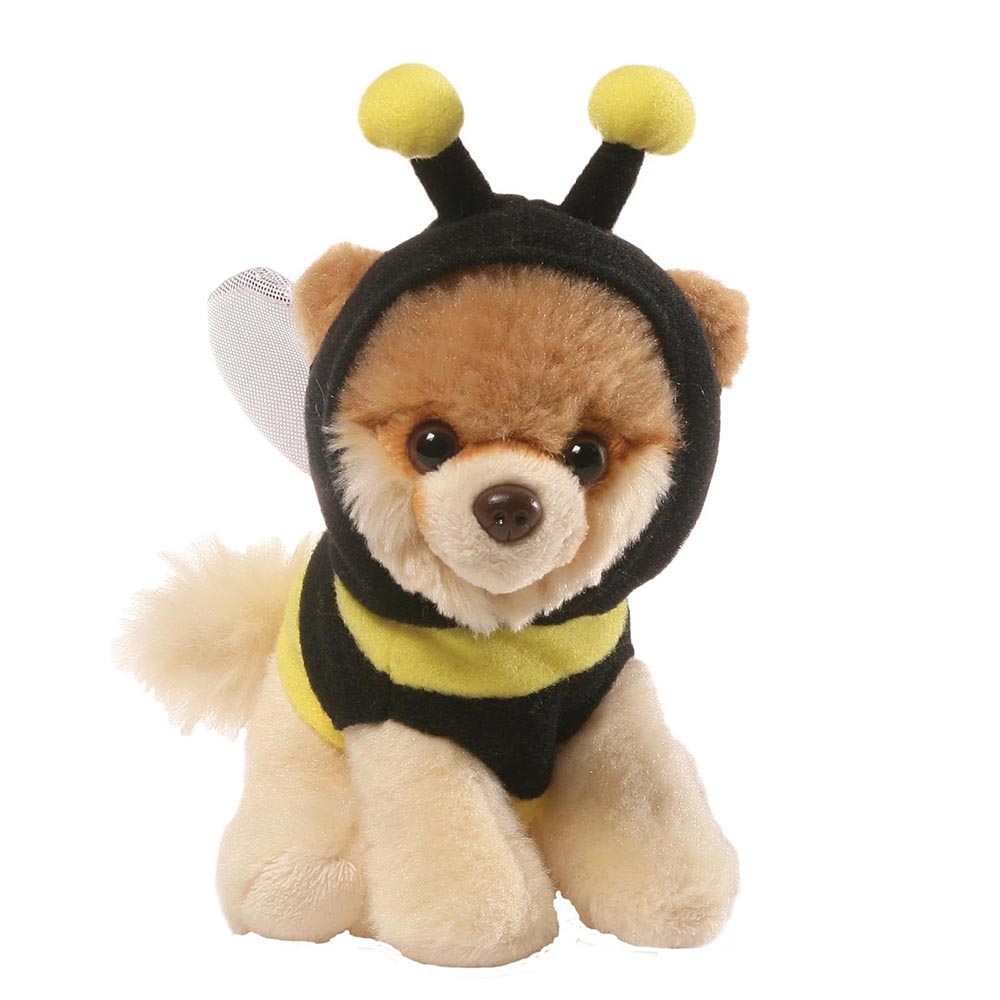 Dog Toy Bumble Bee