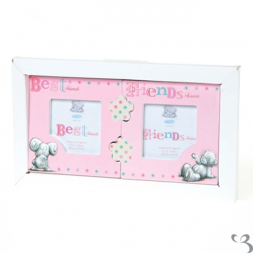 Me To You Bears - 2 part Best Friends Photo Frames ...