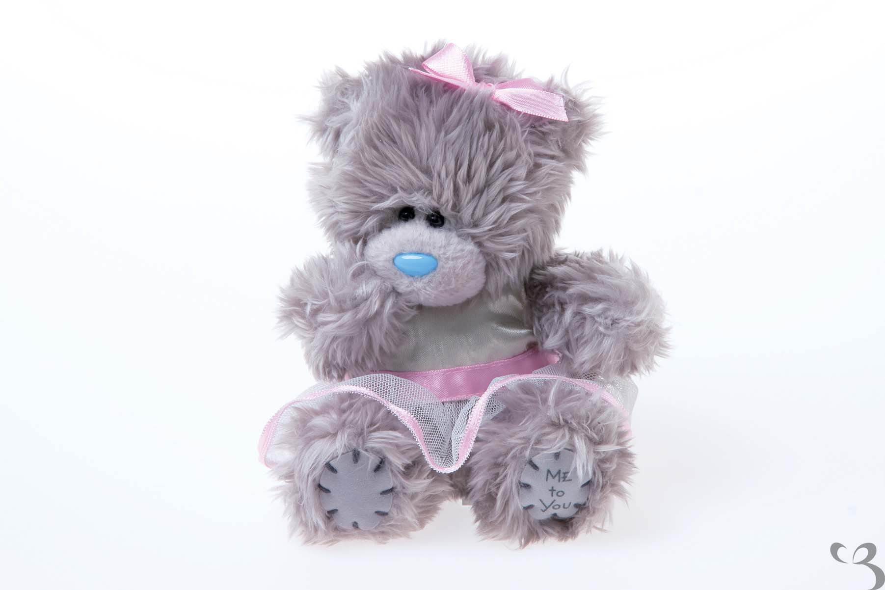 "Me To You Wedding Gifts: 5"" Plush Special Bridesmaid Bear"
