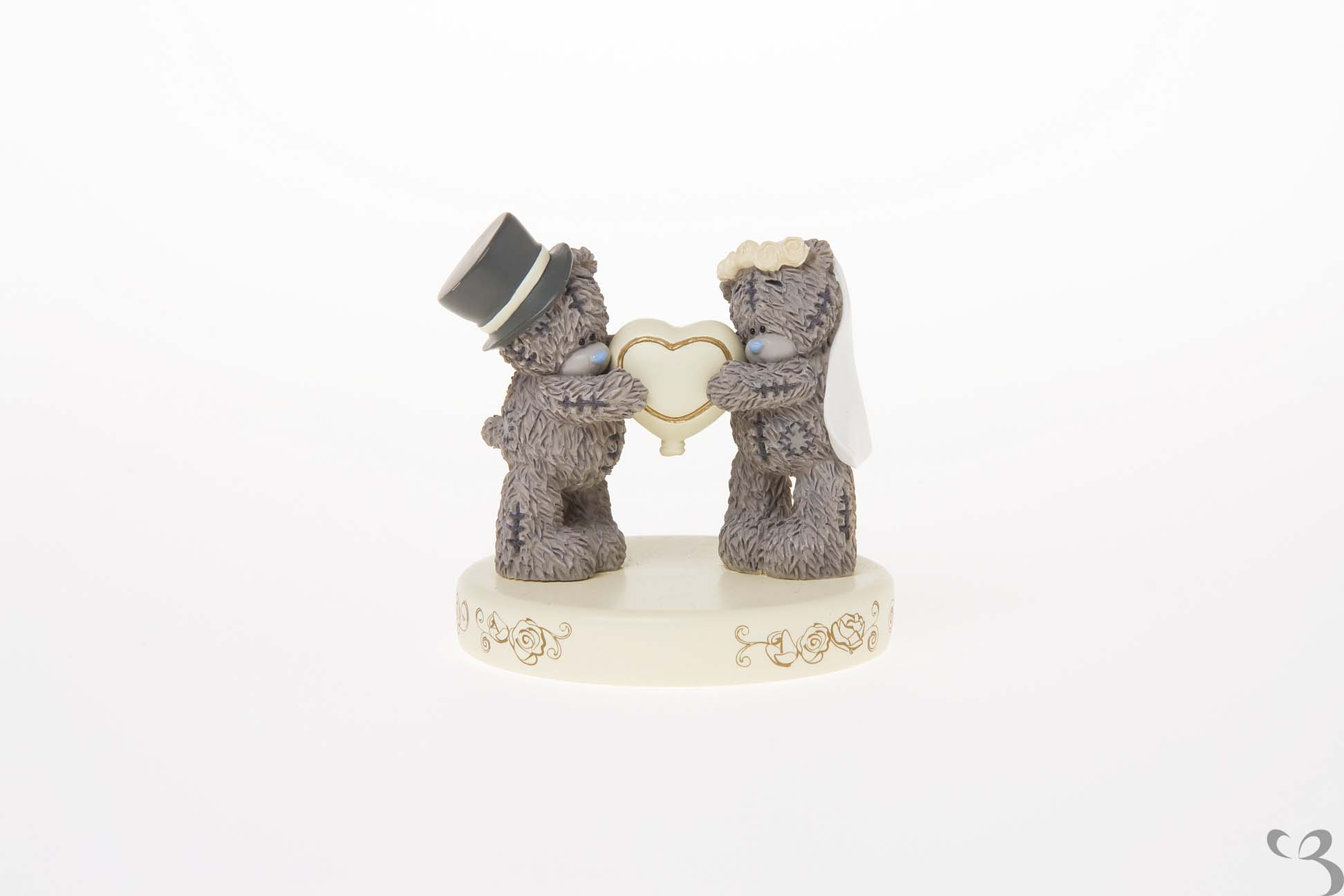 Me To You Wedding Gifts: Me To You Wedding Cake Topper