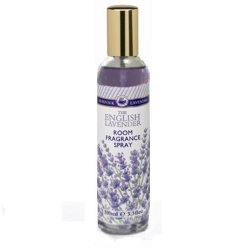 Norfolk Lavender Room Fragrance Spray 100ml