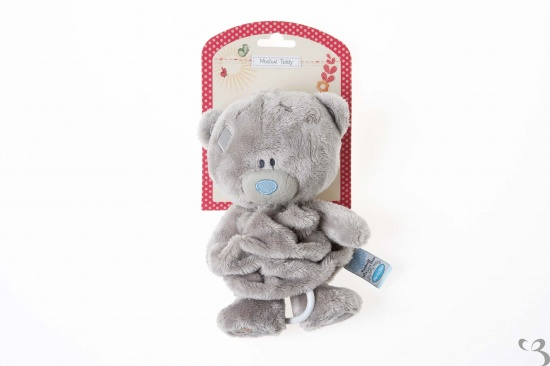 Me to You - Tiny Tatty Teddy Pull String Musical Bear