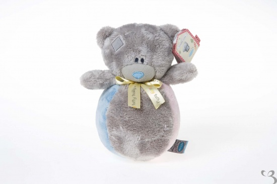 Me to You - Tiny Tatty Teddy Wobbler Chime Bear