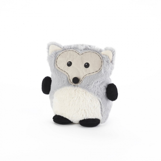 Hooty Hedgehog Plush -  Plush Microwave Bear