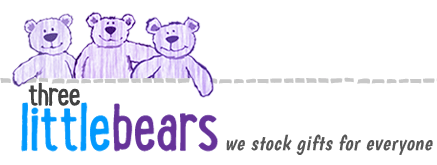 Three Little Bears Shop