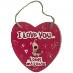 Boofle Love and Valentines Gifts