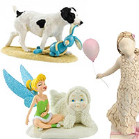 Collectible Figurines and Gifts