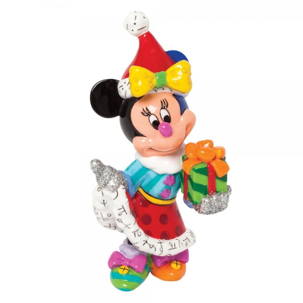 disney britto minnie mouse figurine at three little bears