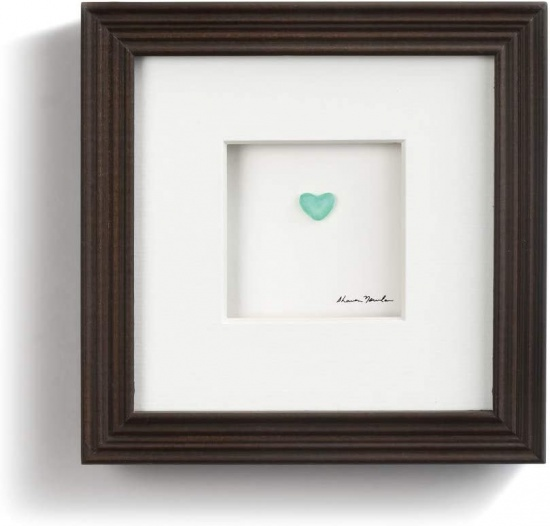 Simple Love Framed Wall Art - Sharon Nowlan