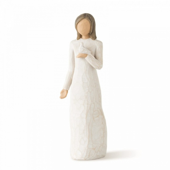 Willow Tree - With sympathy Figurine