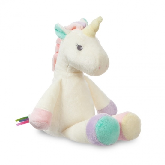 Lil' Sparkle Unicorn 14inch Soft Plush Baby Toy