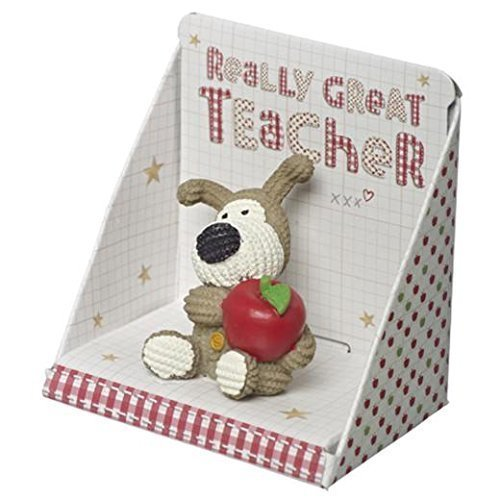 Boofle Resin Figure Really Great Teacher