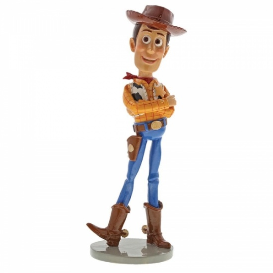 Disney Showcase - Howdy Partner!  - Woody Figurine