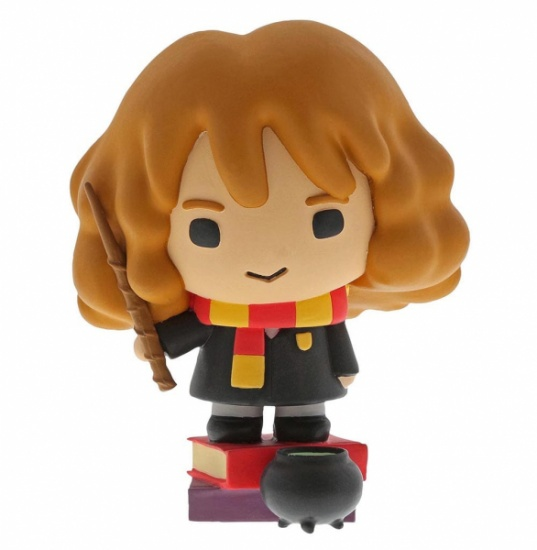 Wizarding World of Harry Potter Hermione Chibi Collectors Figurine