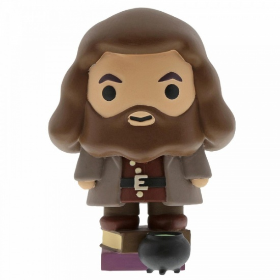 Wizarding World of Harry Potter - Hagrid Chibi Collectors Figurine