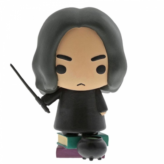 Wizarding World of Harry Potter Snape Chibi Collectors Figurine
