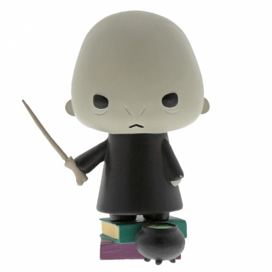 Wizarding World of Harry Potter Voldemort Chibi Collectors Figurine