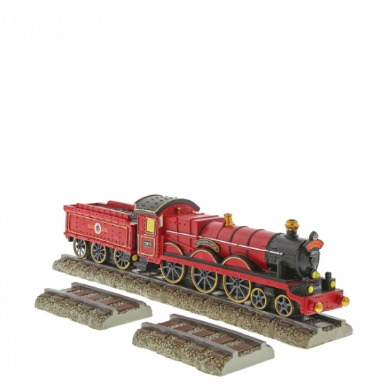 Harry Potter Hogwarts Express Figurine