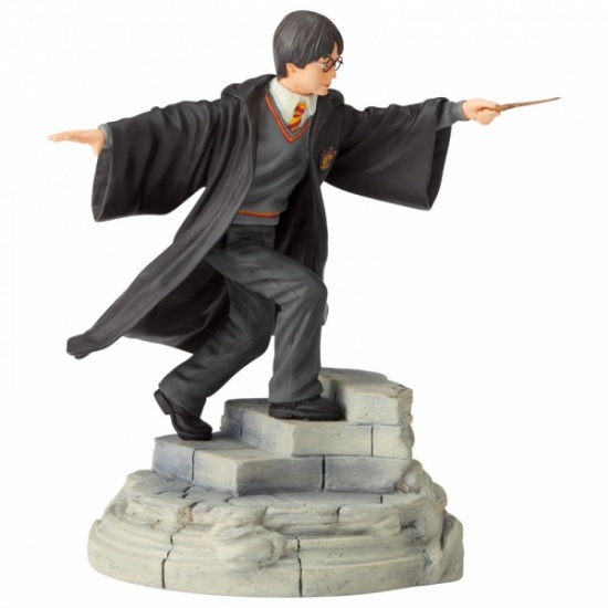 Harry Potter Year One Figurine Wizarding World of Harry Potter