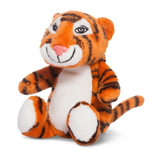 The Tiger Who Came to Tea Children Plush Soft Toy 6''
