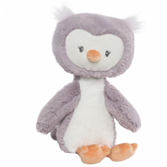 Gund Baby Toothpick Owl Large Soft Plush Toy