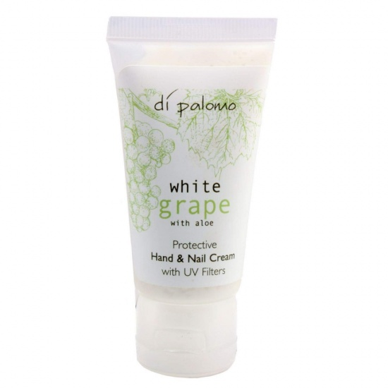 Di Palomo - White Grape - Hand & Nail Cream 30ml