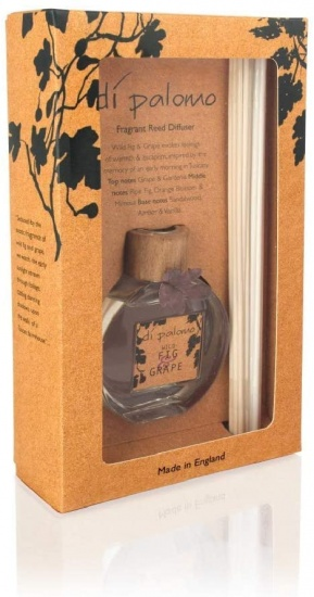 Di Palomo - Wild Fig & Grape - Fragrant Reed Diffuser 100ml
