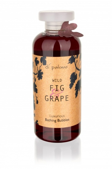 Di Palomo - Wild Fig & Grape - Bathing Bubbles 300ml