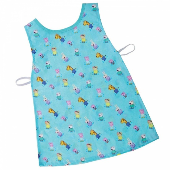 Peppa Pig Collection - Peppa Pig and Friends Print Children's Tabard